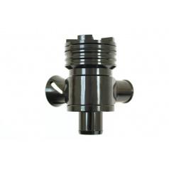 Blow Off ventil Turboworks pro koncernové motory VW 1,8T