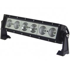 LED rampa  1-řadá 60W 37X10 cm
