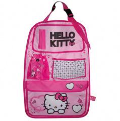 Organizér na přední sedadlo - Disney Hello Kitty