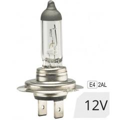 Halogenová žárovka H7 12V 55W filtr UV (E4)