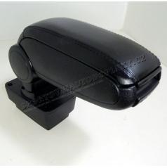 Loketní opěrka Škoda Fabia I černá