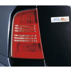 Lišty zadních světel, boční - Škoda Octavia I. Combi, 1997-2005