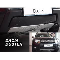Zimní clona - kryt chladiče - Dacia Duster 5 dveř., 2010-