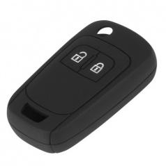 Silikónový obal na klíč Opel pro vystřelovací klíč černý