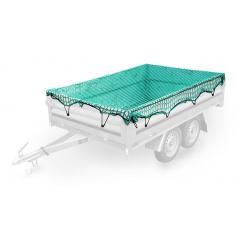 Síť pro přívěsný vozík 2x3m