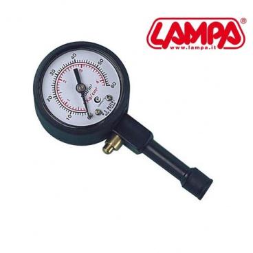 Pneuměřič s odfukem max 4,2 bar / 60 psi
