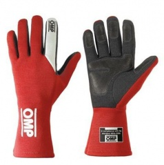 Sportovní rukavice OMP FIRST (FIA homologace)