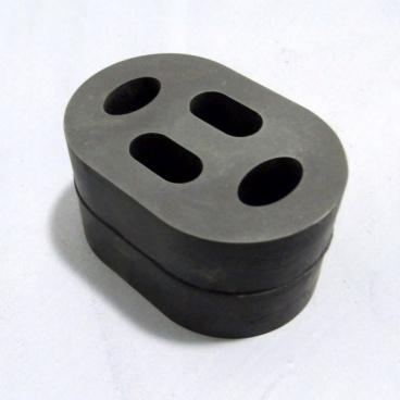Univerzální gumový závěs na výfuk Z-593