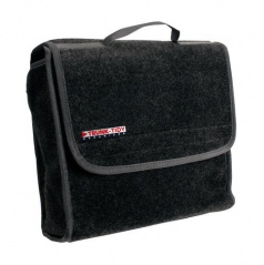 Taška do kufru auta s aretací na suchý zip