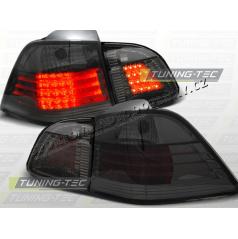 BMW E61 04-07 ZADNÍ LED LAMPY (LDBM35) - touring