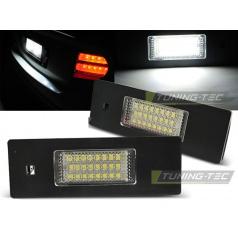 LED osvětlení SPZ - BMW E63/E64/E81/E87/Z4/Mini (PRBM05)