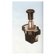 Vypínač vytahovací 12V/16Amp