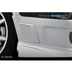 Škoda Felicia Facelift (od r.v. 98) Boční výdech nárazníku - pro lak