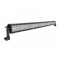 LED rampa  1-řadá 60 led 885 mm