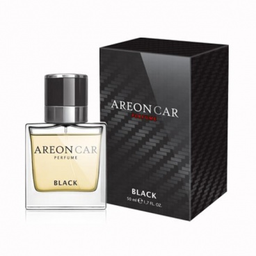 Areon Perfume New 50ml Black