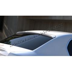 Škoda Superb II - horní střešní spoiler DTM R2 kit