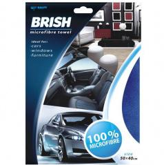 Utěrka Brish Microfibre 50x40cm (čištění)