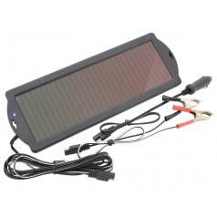 Nabíječka udržovací 1,8W solární