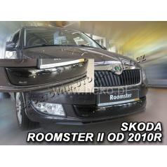 Zimní clona - kryt chladiče Škoda Roomster II 2010 -, (spodní)