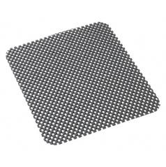 Protiskluzová podložka 20 x 22cm černá
