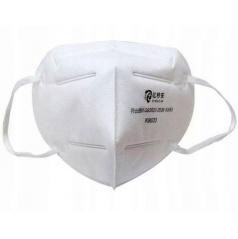Respirátor  s ochranným filtrem KN95 FPP2