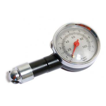 Pneuměřič METAL 0,5 - 7 Atm