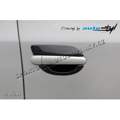 Škoda Roomster Kryt kliky - carbon