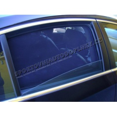 Protisluneční clona - Škoda Superb II, 2008-, kombi