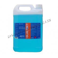 NEMRZNOUCÍ NÁPLNĚ DO OSTŘIKOVAČŮ GLACIDET ice free -40 °C