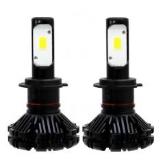 Extra silné led žárovky H7 do hlavních světlometů CX  PRO 2 ks
