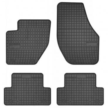 Gumové koberce, Volvo V40, 2012-2019