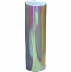Transparentní fólie - chameleon čirá 100x30 cm