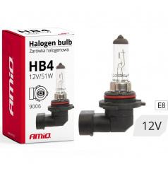Halogenová žárovka HB4 9006 12V 55W Vertex