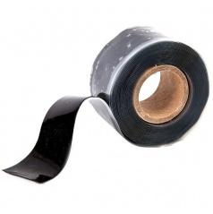 Samolepící páska TurboWorks 5cm x 3.5m černá
