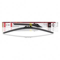 Německé kvalitní stěrače Heyner Flat s grafit břitem + 1 náhradní