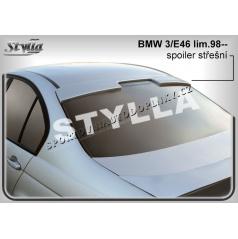 BMW 3/E46 SEDAN 98+ prodloužení střechy (EU homologace)