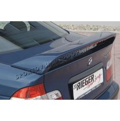 BMW E46 Facelift 2002 Křídlo na kufr s brzdovým světlem (P 00050114)