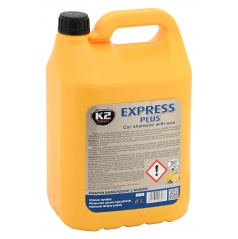 Šampon s voskem K2 5L (koncentrát)