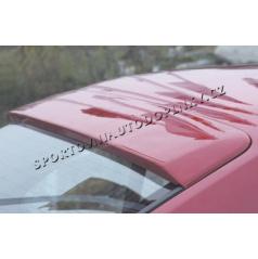 BMW E34 (řada 5) Patka na zadní okno Carbon-Look (K 00099515)