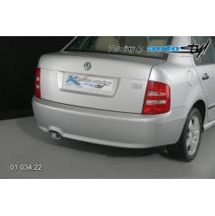 Škoda Fabia Spoiler pod zad. nárazník sedan/combi