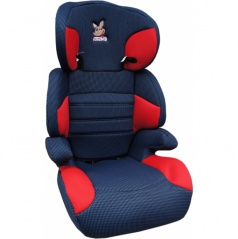 Autosedačka 15-36kg Angugu červeno-modrá