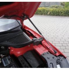 Plynové vzpěry kapoty motoru - Škoda Karoq