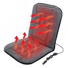 Potah sedadla vyhřívaný s termostatem Teddy 12V