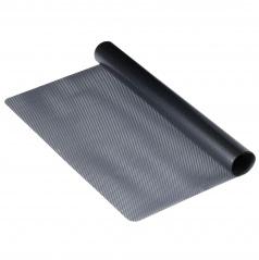 Zatmavovací fólie profi děrovaná černá 36x50 cm 2 ks
