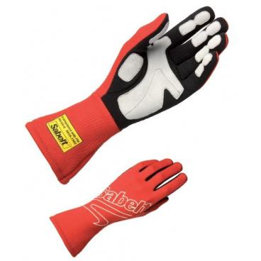Sportovní rukavice Sabelt Stage FG-150 (FIA homologace)