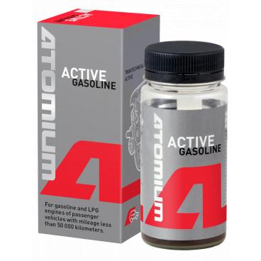 ATOMIUM ACTIVE GASOLINE NEW (použití do 50 tkm) 2 fáze ošetření