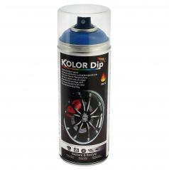 KOLOR DIP barva na brzdiče, motor modrá 400ml do 700 °C