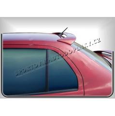 Škoda Fabia střešní spoiler - sedan 2 body