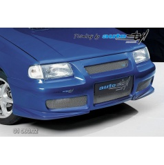Škoda Felicia (do r.v. 97) Přední převlek nárazníku s maskou - model 2003
