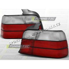 BMW E36 90-99 ZADNÍ LAMPY KRYSTALICKÉ (LTBM08) - sedan